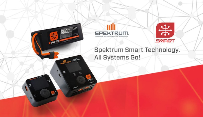 spektrum-smart-technology batteries