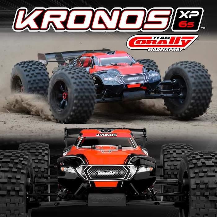 Kronos XP 6S