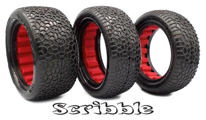 AKA: Scribble tires Official Announcement