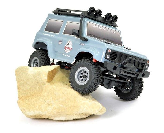 Outback Mini 2.0