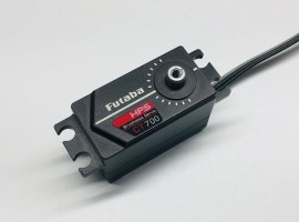 Futaba: CT700 - HPS Brushless Servo