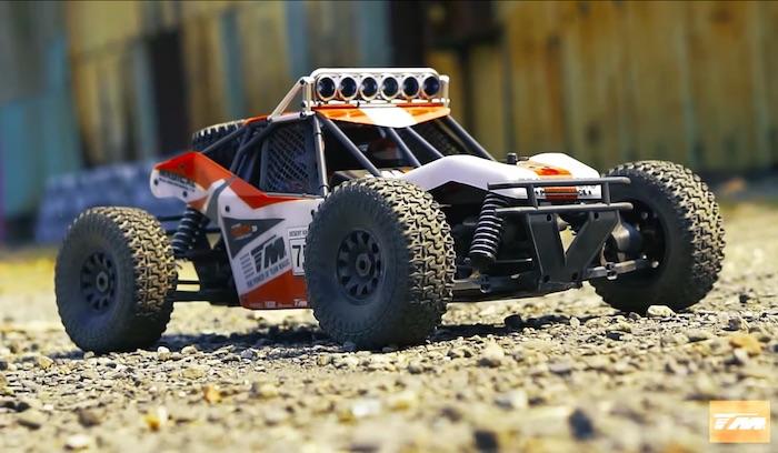 SETH Desert Buggy