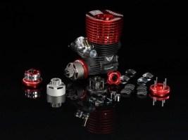 REDS Racing: new V3.0 Tetra Clutch System