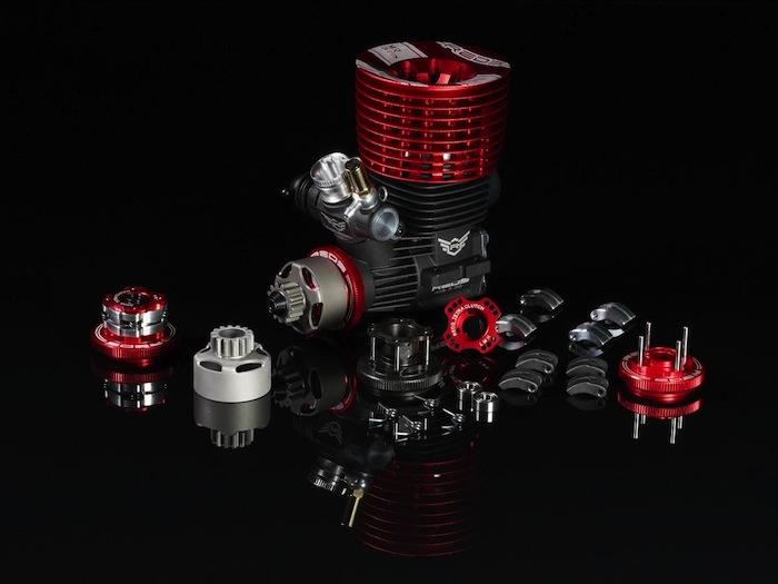 REDS Racing V3.0 Tetra Clutch System