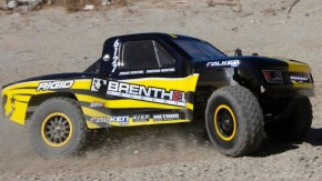 Losi: TENACITY TT Pro 4WD SCT Brushless RTR
