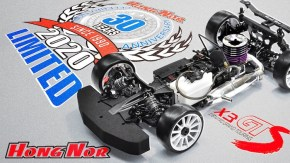 Hong Nor: X3GTS 30th Anniversary Limited Edition Kit