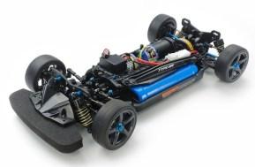Tamiya: TT02 Type-SR Chassis Kit