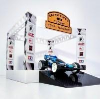 Mini 4WD Sport: 3D Printing