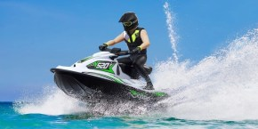 Kyosho: WAVE CHOPPER 2.0 1:6 Scale RC Personal Watercraft