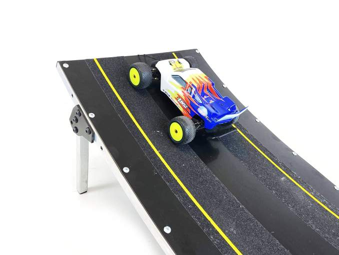 TBone Racing The portable RC jump built for basher