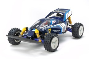 Tamiya: Terra Scorcher Limited Edition