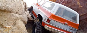 Traxxas: Chevy K5 Blazer - Crawler Paradise video!