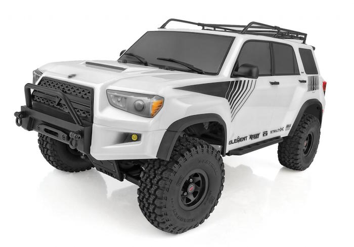 Element RC: Trailrunner 4x4