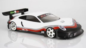 Mon-Tech Racing: RSGT3 body for the GT12 class