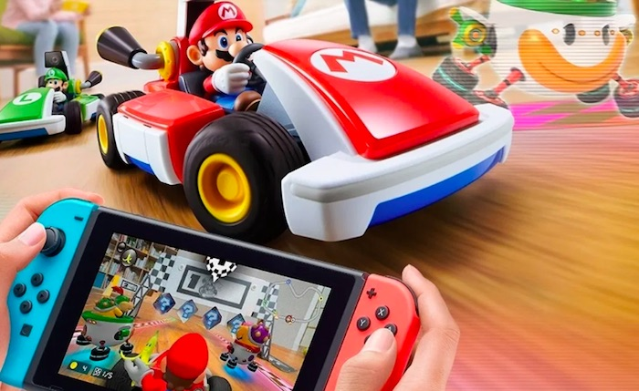 Mario Kart Live: Home Circuit - Nintendo Switch gets FPV!