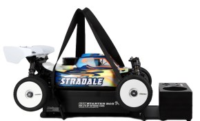 Stradale: Universal pit guy for 1/8th and 1/10th nitro cars