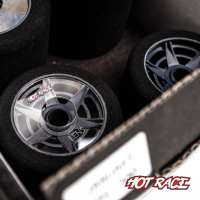 HotRace: New 1/8 onroad Lens tires