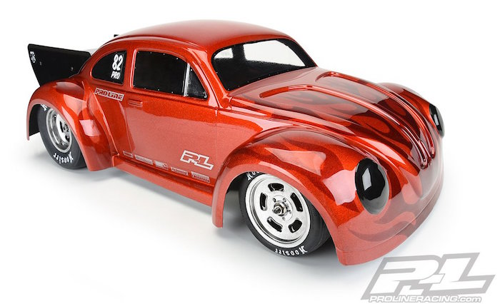 Pro-Line Racing Drag Bug Street Eliminator Body 2