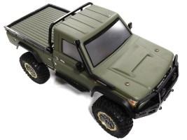 Integy: LC10 Pro Edition Crawler - RTR