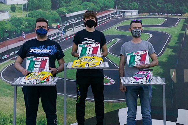 Mon-tech Racing GP 2021 – Report