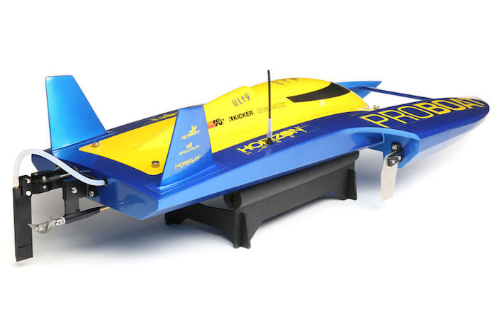 "ProBoat: UL-19 30"" Hydroplane Brushless RTR"