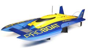 ProBoat: UL19 30-inch Brushless Hydroplane