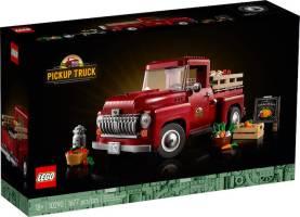 LEGO:  Pickup truck - Set 10290