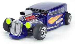 Mon-tech: Hot Road - F1 bodyshell