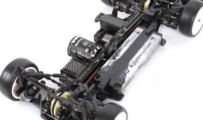 ARC: R12.1 Touring Car Kit