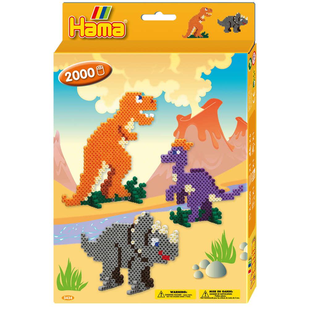 Hama Midi Bugelperlen Set Fleissige Tiere 11 59