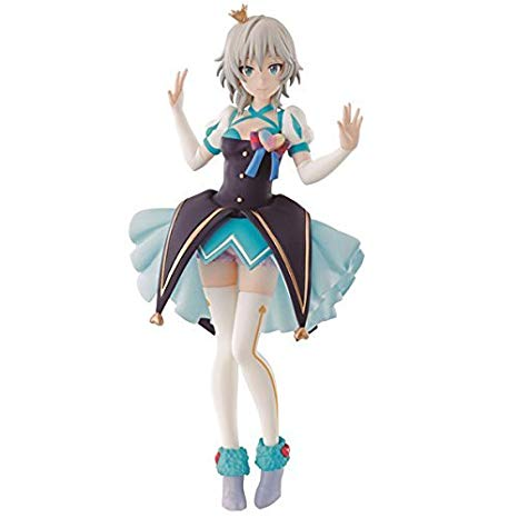 New Banpresto The Idolmaster Cinderella Girls PART3 Premium figure