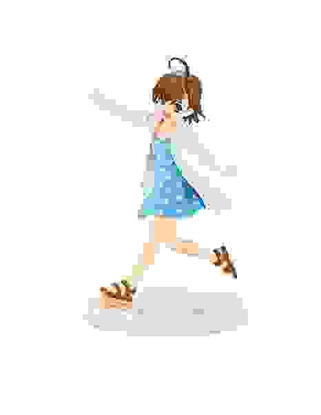 To Aru Majutsu no Index Last Order HG PVC Figure