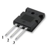 Capsulă de tranzistor TO-264