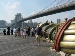 This is Larry, the Bridge, and the Telectroscope