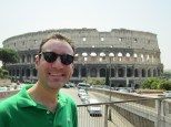 Larry & Colosseum