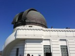 The Observatory is open