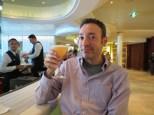 The 20-year anniversary martini