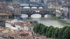 Ponte Vecchio closeup