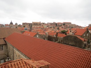 Beautiful rooftops
