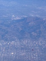 Cahuenga Pass for the 101