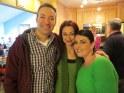 Larry, Sveta & Mila