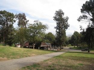 The Griffith Park Merry-Go-Round