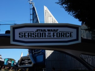 Star Wars was in FORCE