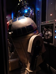 R2 getting the Imperial secrets