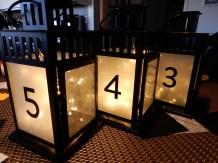 5 - 4 - 3