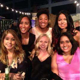 LA Ladies