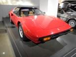 Magnum P.I.'s Ferrari
