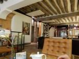 The Hotel du Jeu de Paume is a wonderful Rick Steves recommendation