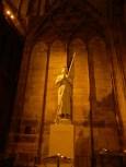 Joan of Arc's memorial