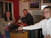 Susan, Adam and Eric